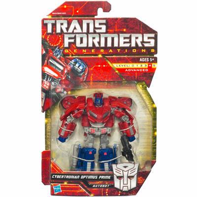 Transformers figurina De Luxe film asortata
