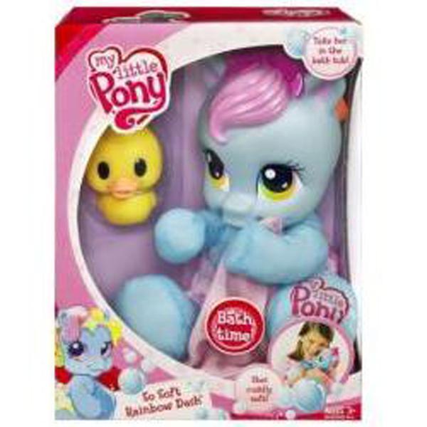 MLP poney nou nascut mare