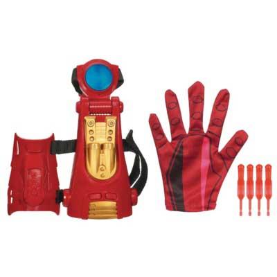 Iron Man 2 repulsor pentru mana