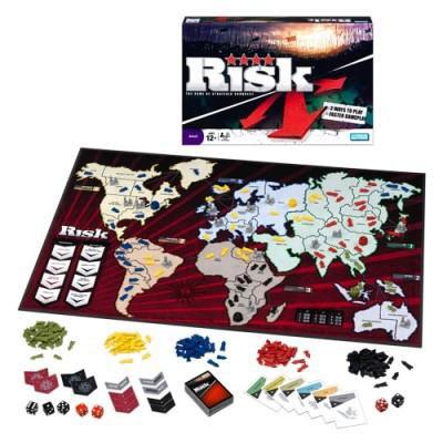 Joc  Risk
