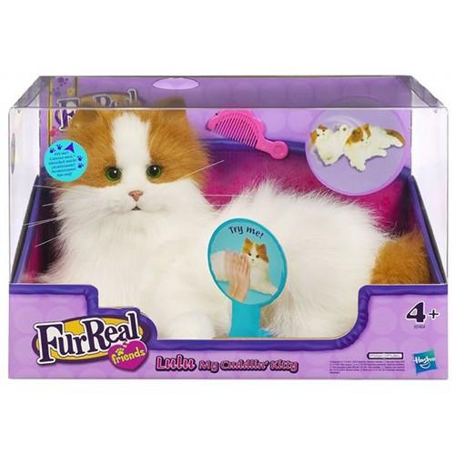 FurReal pisica Lulu