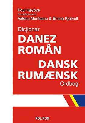 DICTIONAR DANEZ-ROMAN