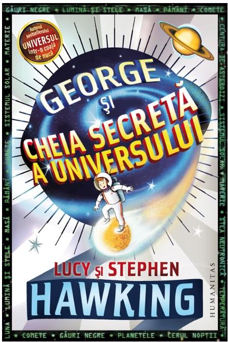 GEORGE SI CHEIA SECREATA A UNIVERSULUI EDITIA 2