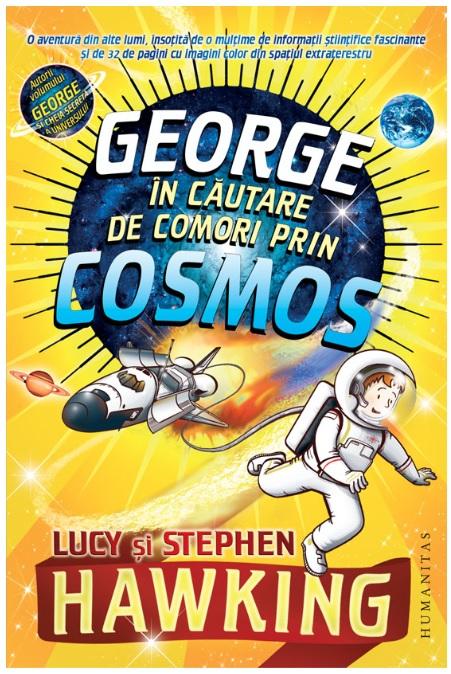 GEORGE IN CAUTARE DE COMORI PRIN COSMOS EDITIA 2