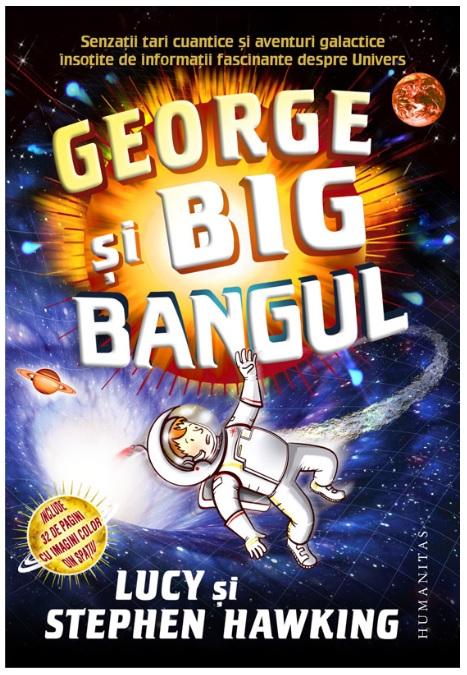 GEORGE SI BIG BANGUL EDITIA 2