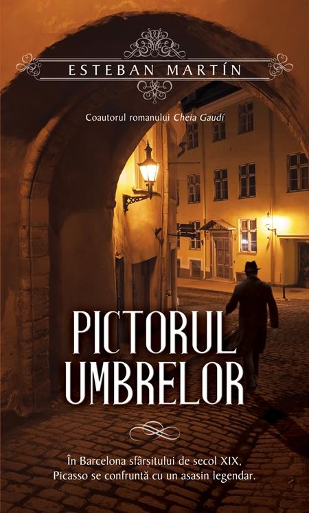PICTORUL UMBRELOR