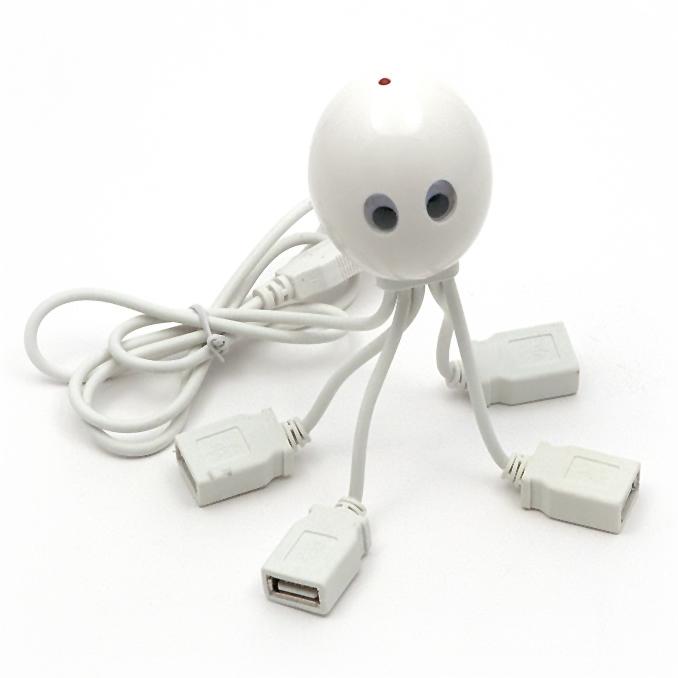 HUB USB - CALMAR