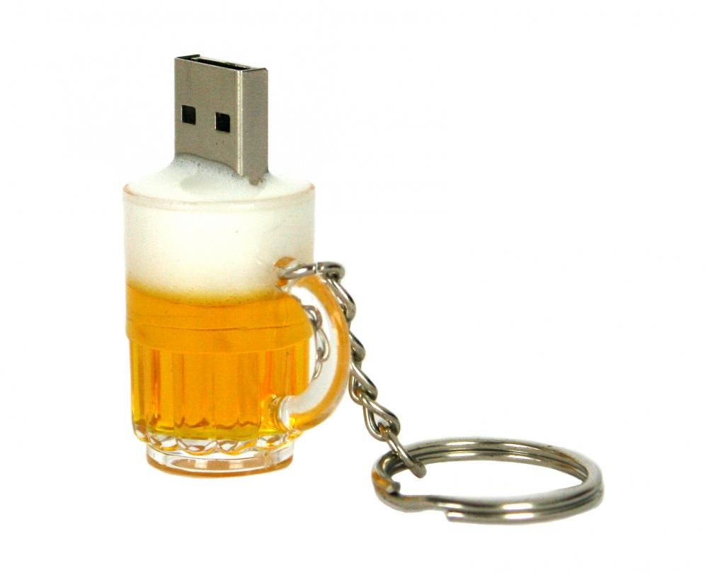 MEM STICK 8 GB - HALBA DE BERE