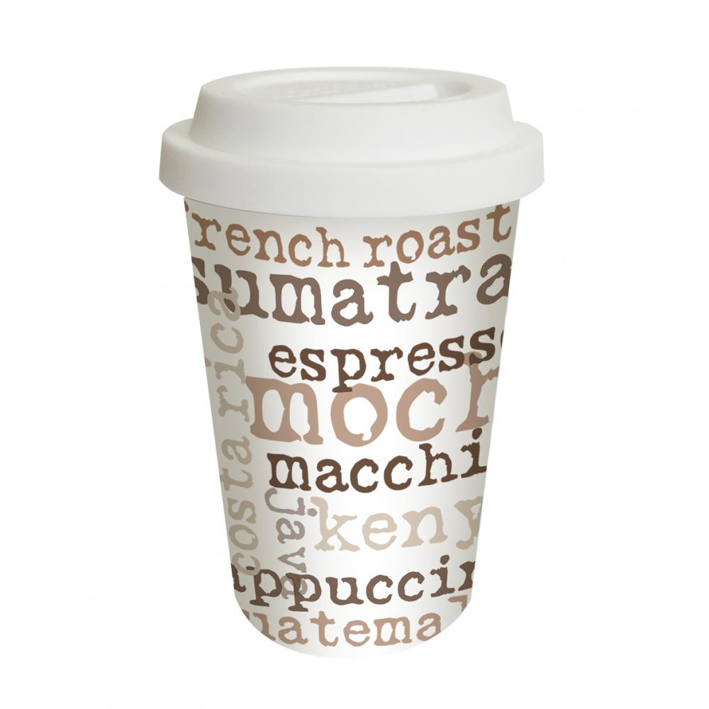 Pahar cafea