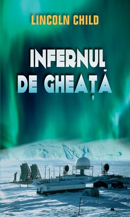 INFERNUL DE GHEATA