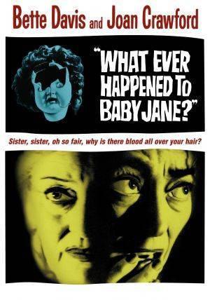 CE S-A INTAMPLAT CU BABY JANE? SP.ED.