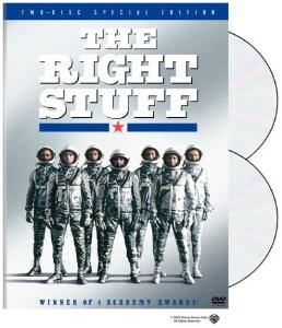 RIGHT STUFF SPECIAL EDITION