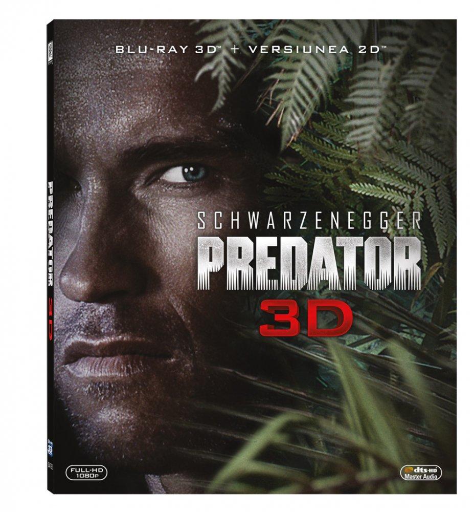 BD: PREDATOR 3D