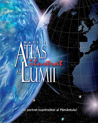 MARELE ATLAS ILUSTRAT AL LUMII