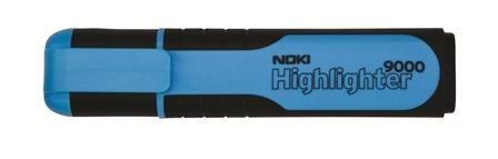 Texmarker Noki Wide9000,retezat,albastru