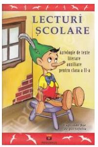 LITERATURA PENTRU COPII CLASA 2