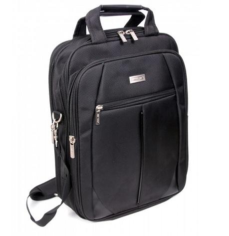 Geanta laptop Challenger,30x42x15cm,negru
