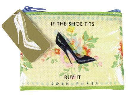 Portofel monede 'Shoe Money