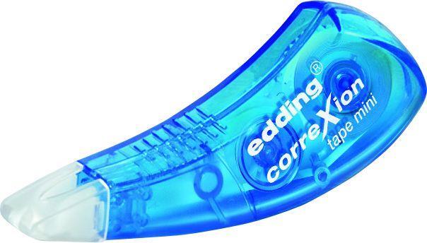 Banda corectoare Edding,5mmx6m