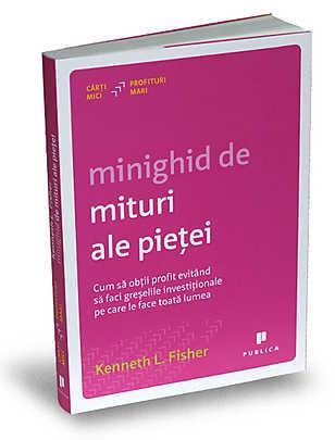 MINIGHID DE MITURI ALE PIETEI