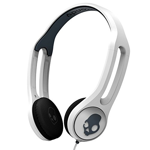 Casti Skullcandy Icon 3 White