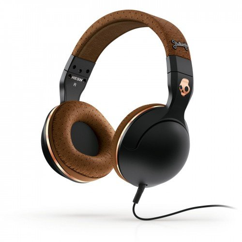 Casti Skullcandy Hesh Black/Brown/Copper
