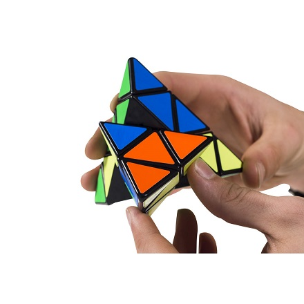 Pyraminx(Rubik)
