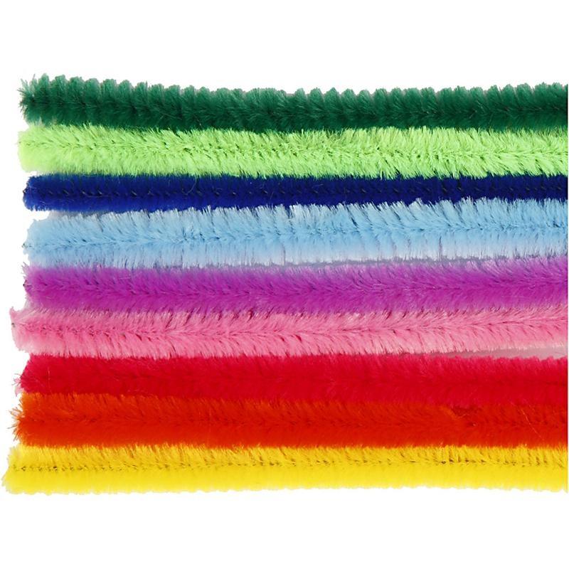 Sarma plusata,30x0.9cm,10 culori,25 buc
