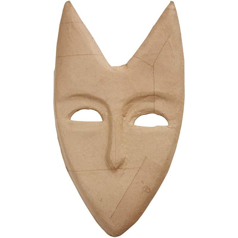 Masca faraon,carton,33cm,bucata