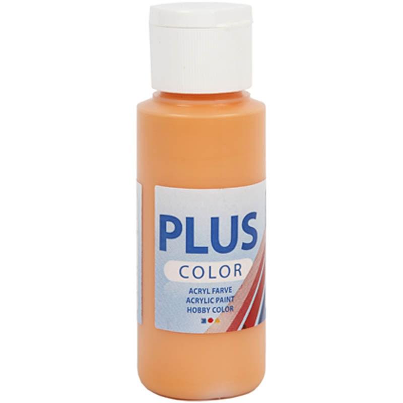 Culori acrilice Plus Color,60ml,pumpkin