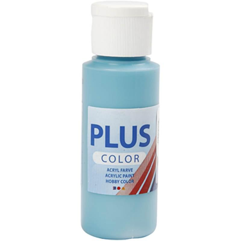 Culori acrilice Plus Color,60ml,turquoise