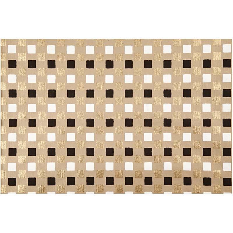 Hartie manuala 38x56,110g,rola,21244