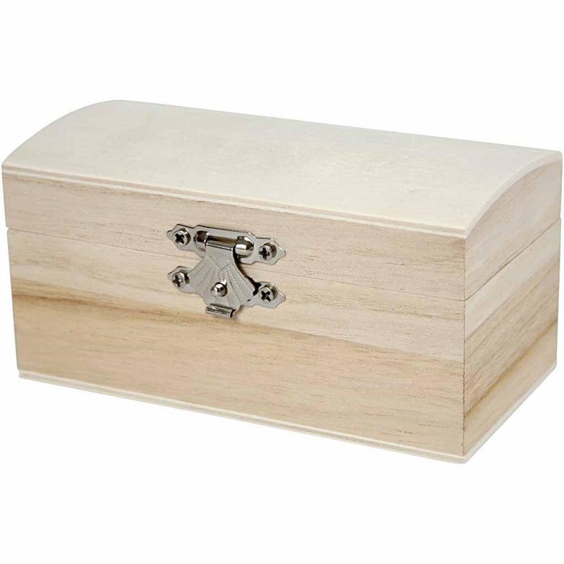 Cufar,lemn,11,5x5,8x5,8cm