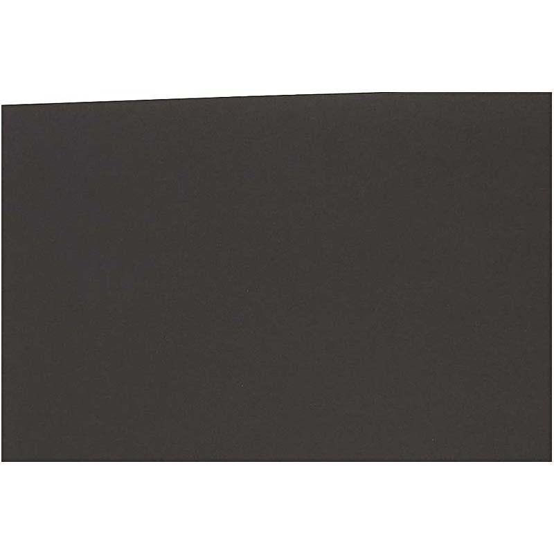 Carton A4,180g,20buc/set,negru