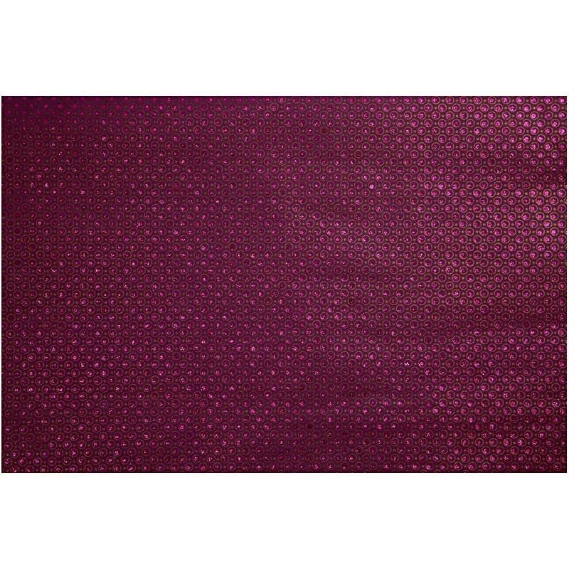 Hartie manuala 38x56,110g,violet/buline