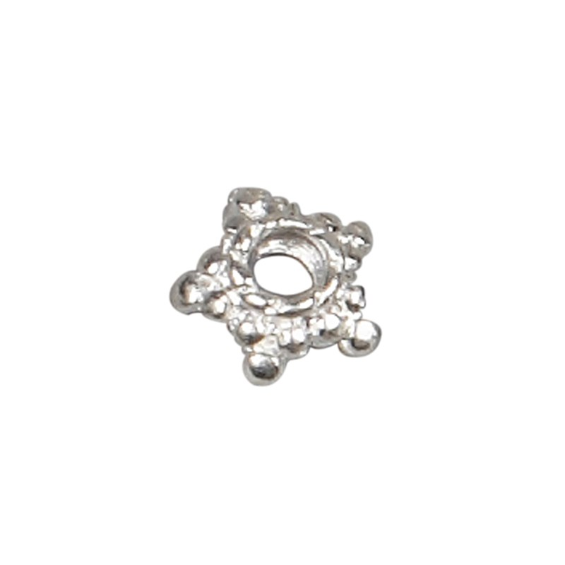 Distantier,6mm,placat ag.,20buc,601220