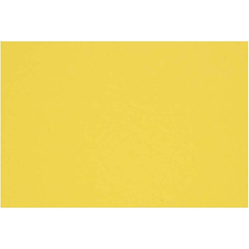 Carton A4,180g,20buc/set,galben