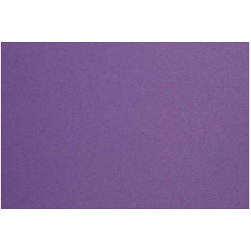 Carton A4,180g,20buc/set,violet