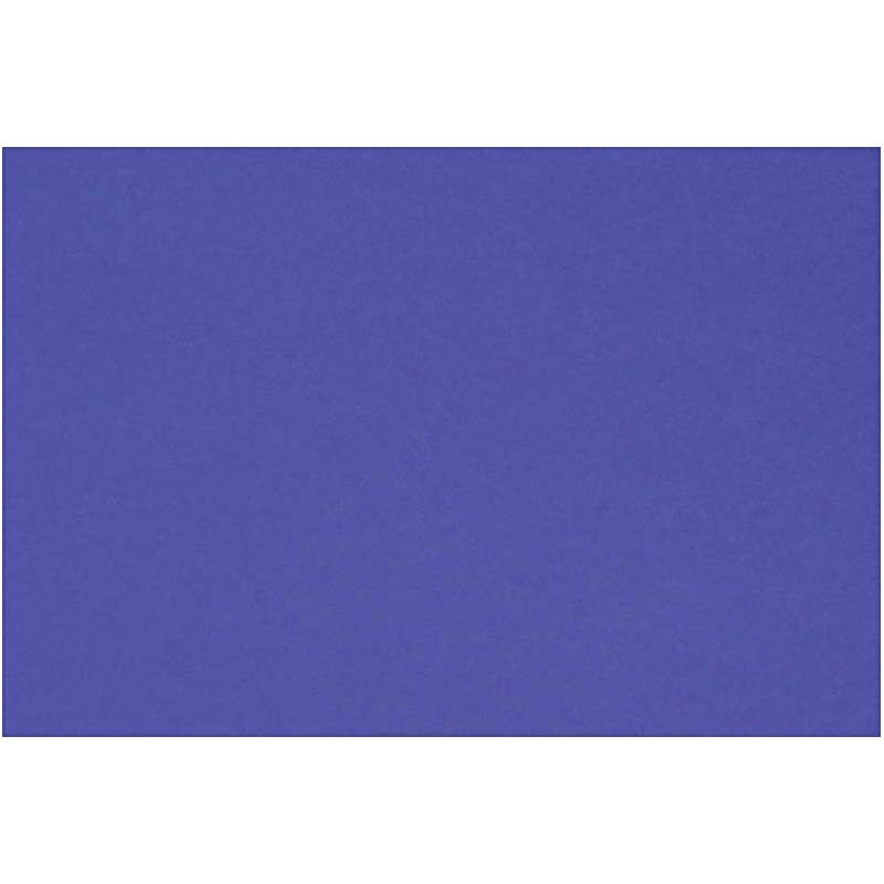 Carton A4,180g,20buc/set,albastru