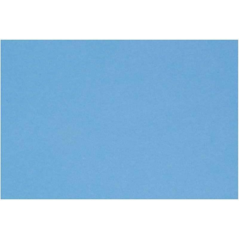 Carton A4,180g,20buc/set,bleu