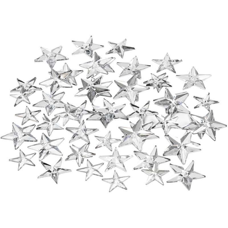 Pietre,11/12/16mm,stele,argintiu,360 b/s