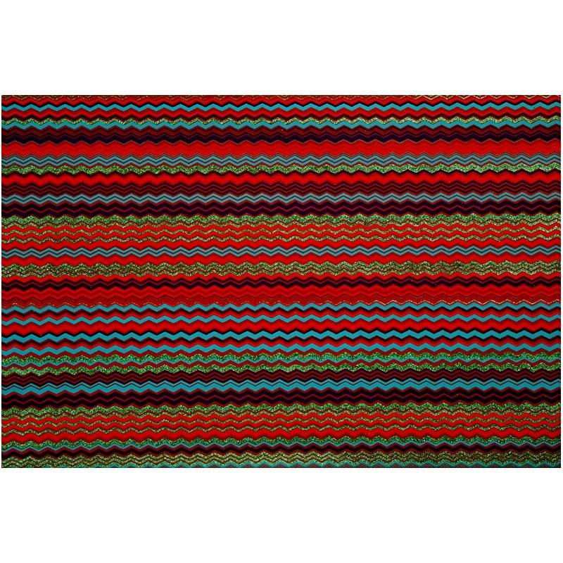 Hartie manuala 38x56,110g,div.culori