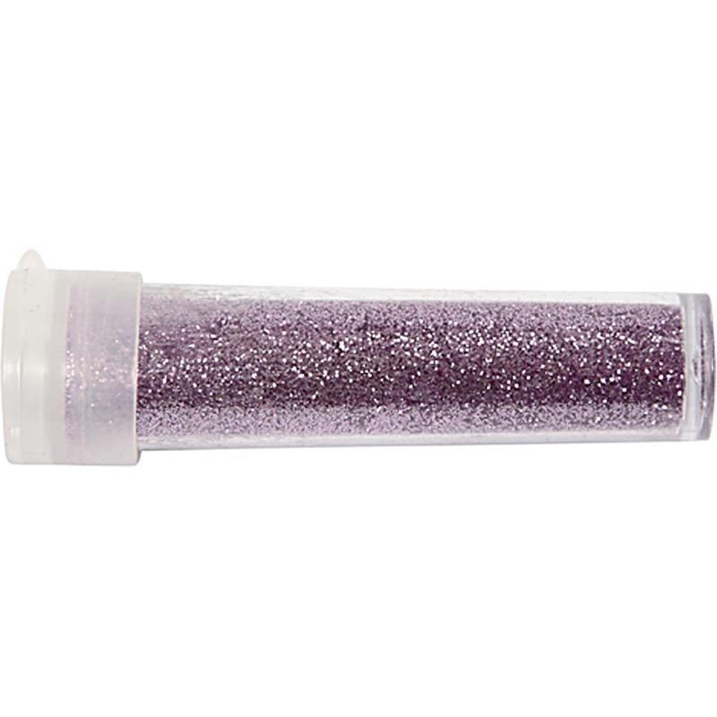 Glitter,6g,00.1mm,roz