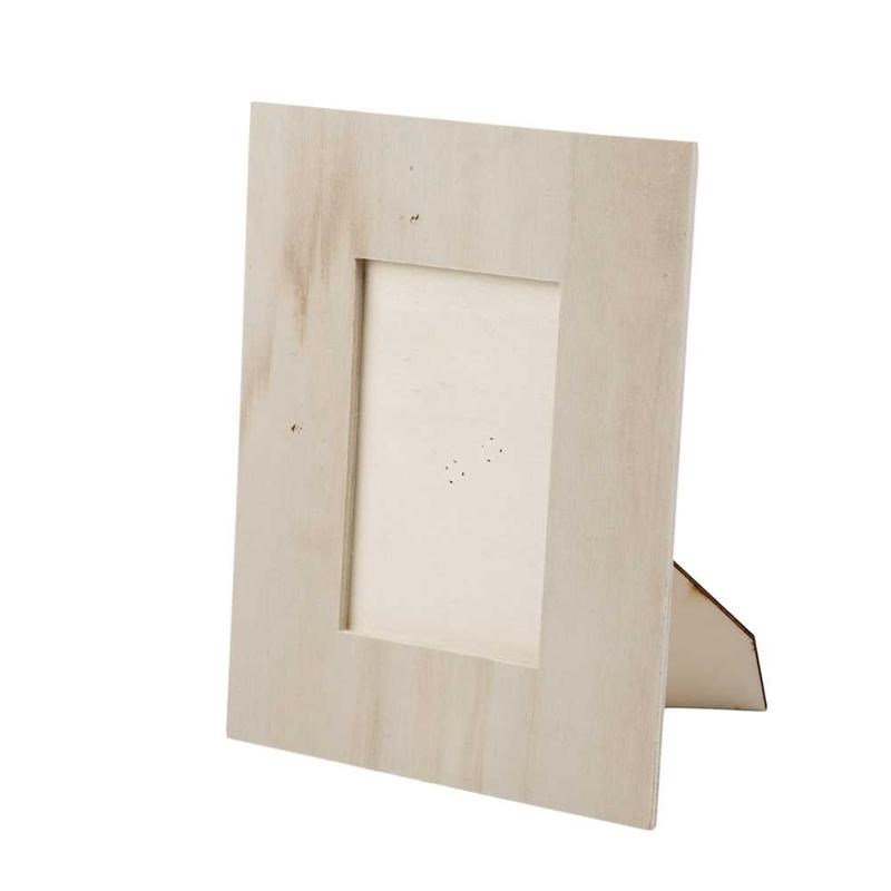 Rama foto,lemn,20x16cm