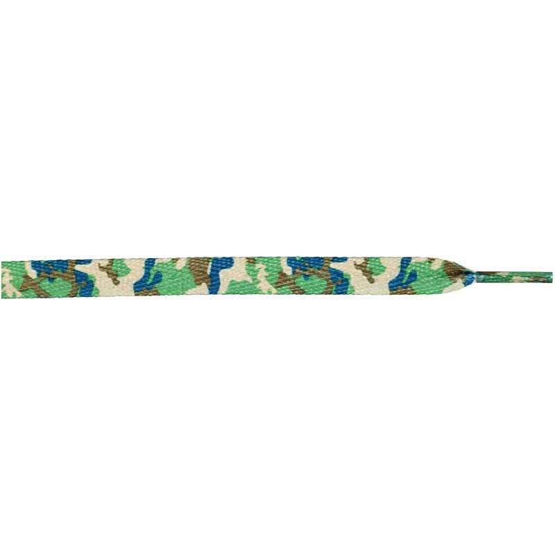 Snur model camuflaj,115cm,6buc