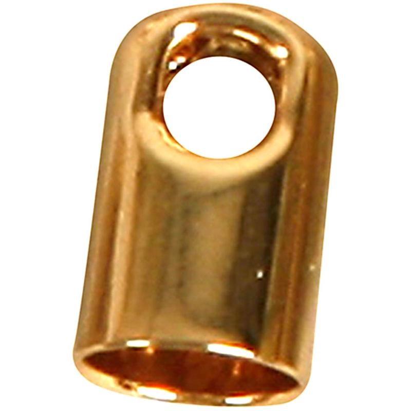 Inchizatoare,4.2mm,placat aur,10buc