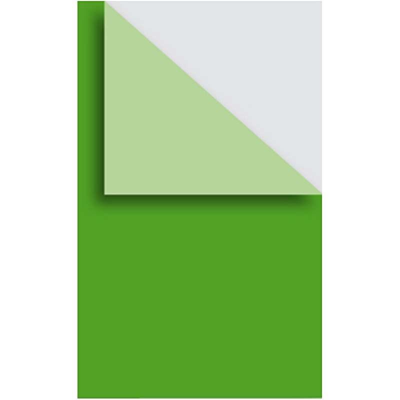 Carton A4,250g,10coli/set,verde