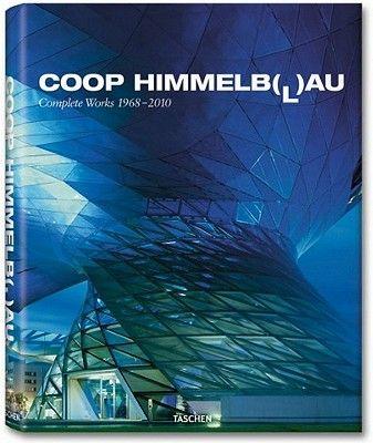 Coop Himmelb( L )au - Michael Monninger
