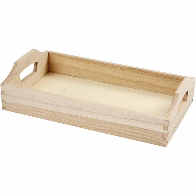 Tava,lemn,30x17x5cm