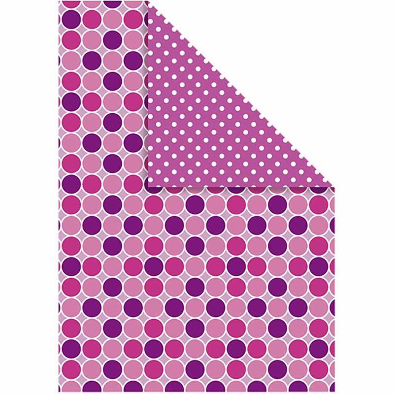 Carton A4,250g,10coli/set,roz/model